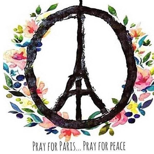 Pray-for-Paris-Pray-for-Peace-Thoughts-and-Prayers-Peace-Sign-Inspiration-and-Hope