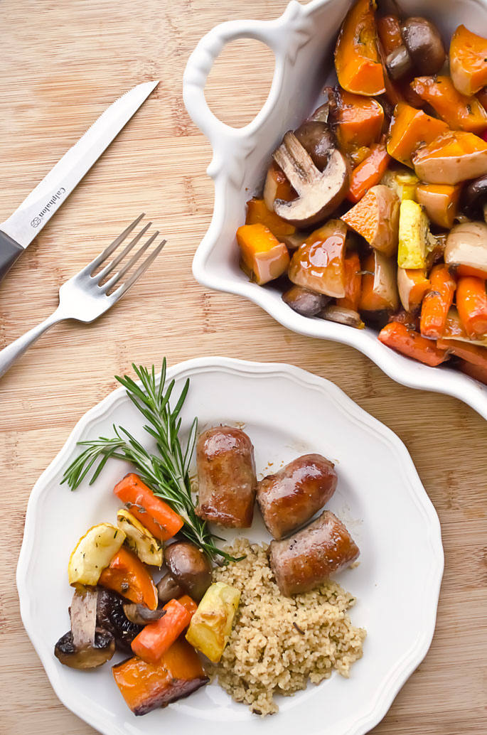 Simple-Roasted-Butternut-Squash-and-Italian-Sausage-Recipe-Fall-and-Winter-Roasted-Vegetables-1