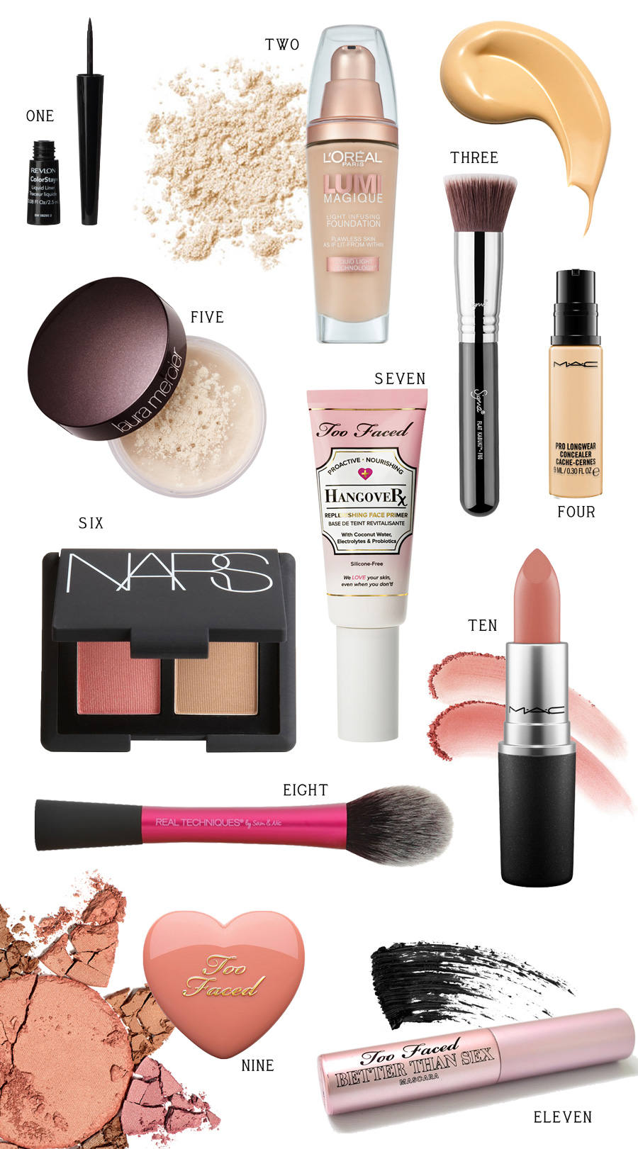 Easy-Everyday-Makeup-Routine