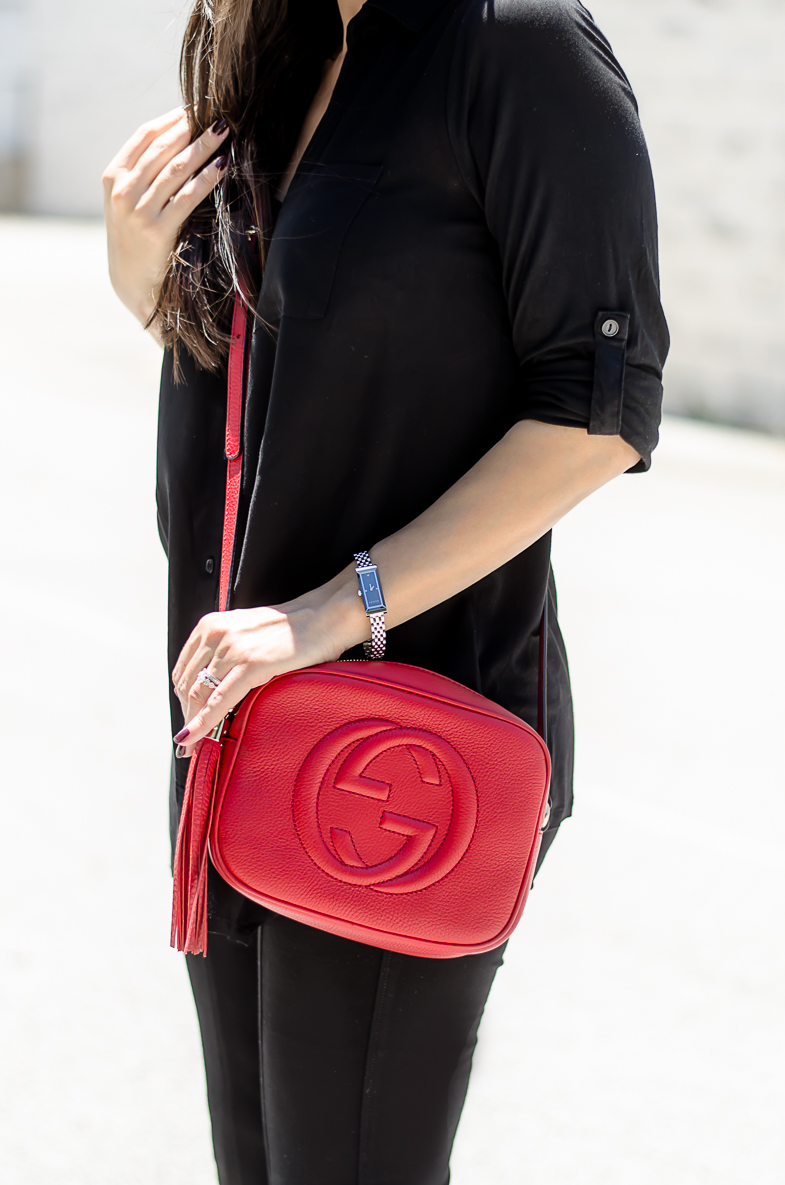 Luxury-Fall-Accessories-from-Steinmart-with-Red-Gucci-Disco-Bag-b