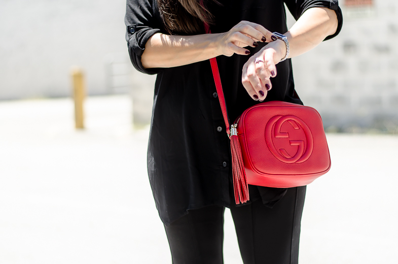 Luxury-Fall-Accessories-from-Steinmart-with-Red-Gucci-Disco-Bag-c